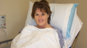 My Laparoscopy Surgery To Treat Endometriosis & Remove Ovarian Cysts …And Why I Chose The Optional Endometrial Ablation