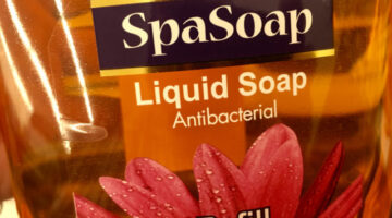 Antibacterial Soaps Are NOT Better For You… See Why