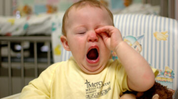 Fun Facts About Yawning… Guaranteed To Make You Yawn!