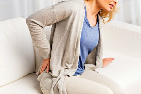 Back pain is one of the most common reasons people visit a chiropractor for the first time.