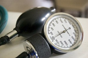 What's Your Blood Pressure? (You Can't Always Trust The Numbers On Blood Pressure Machines)