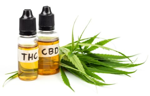 See what I've learned about CBD vs THC for pain.