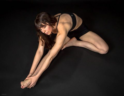 chiropractor recommended stretching
