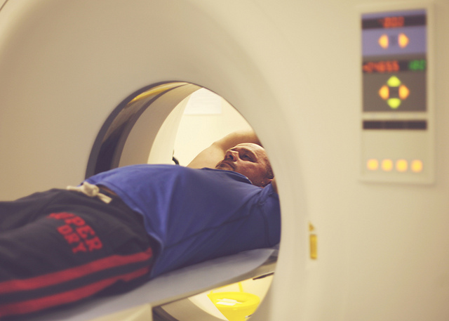 CT Scans Anxiety