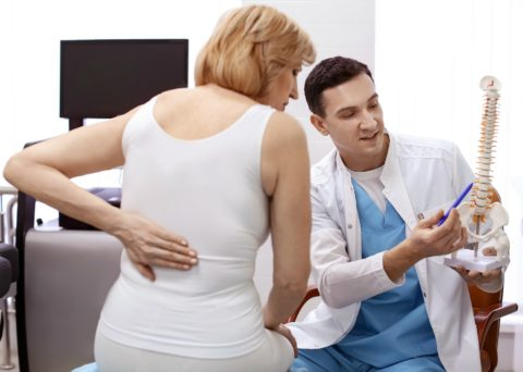 After your first few visits, your chiropractor will have a good idea of how many more visits you will need.