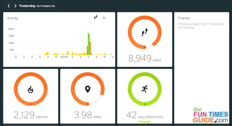 Fitbit flex review pros amp cons of the fitbit fitness tracker