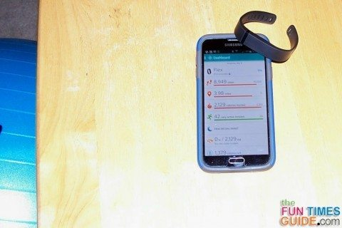 buying an activity tracker? I hope you find this fitbit flex review helpful