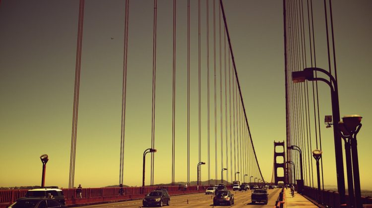 Got Gephyrophobia? Some Helpful Tips From A Former Phobic For Getting Over Your Fear Of Bridges