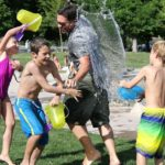 Kids Fitness 101: 5 Free Ways To Make Exercise For Kids Fun And Rewarding