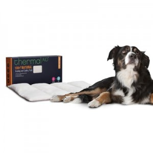here's my pick for the best microwave heating pad for pets