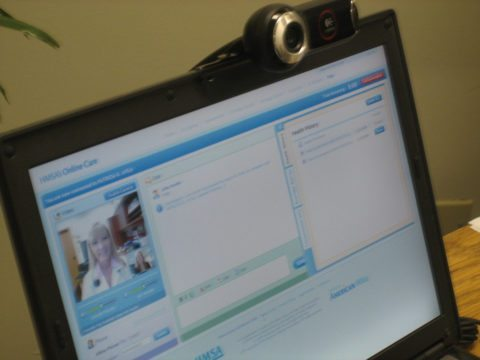 online counseling web cam