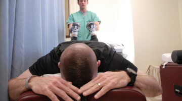 Why I Highly Recommend A Chiropractor… It Has Worked For Me!
