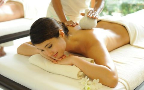 the benefits of massage depend on the type of massage you choose